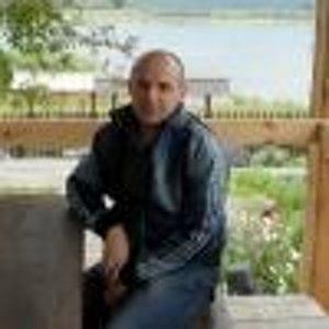 Константин Писарев