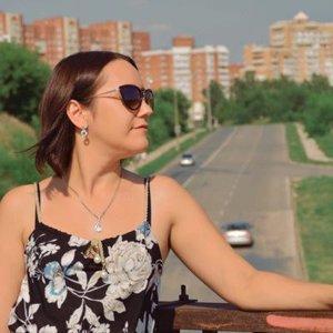 Alyona Karpova