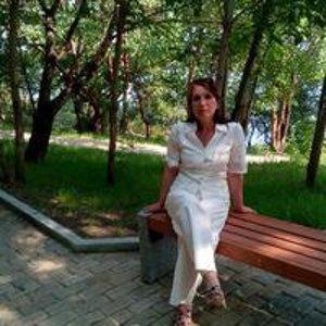 Валентина Дятлова