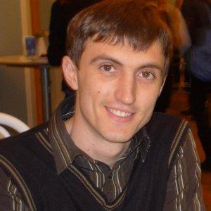 Данилл Баранов