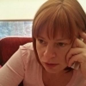 Ирина Комаркова
