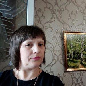 Elena Ponomareva