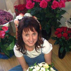 Natalya Lyubivaya