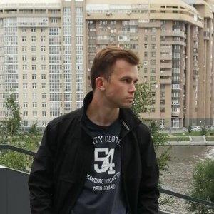 Vladimir Kolganov