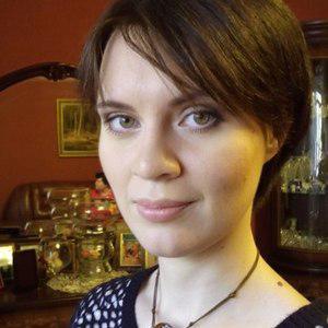 Alexandra Pestova