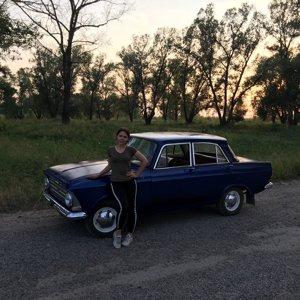 Виолетта Никоненко
