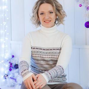 Валентина Арыкова