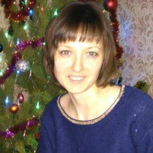 Anastasia Kuvykina