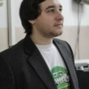 Михаил Меламед