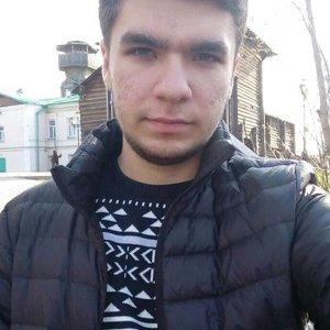 Александр Россолов