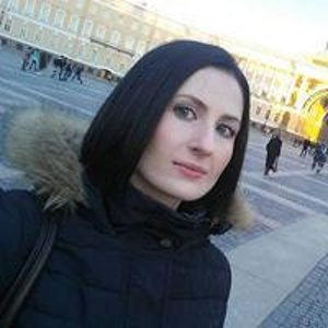Evgeniya Shakhtarina