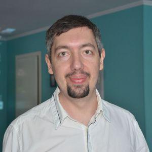 Андрей Козицин