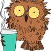 Кофе с совой