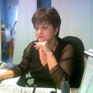 Светлана Адмаева