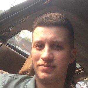 Артём Федотов