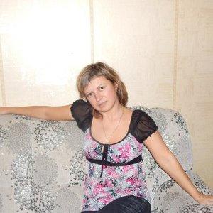 Ольга Калюжная