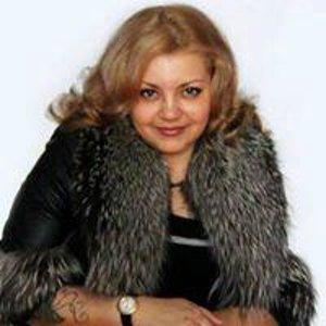 Елена Лотова