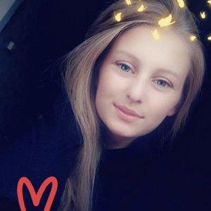 Oksana Lyusimin