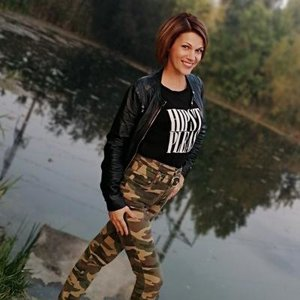 Anna Panfilova