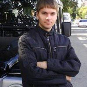 Alexander Lyovin