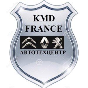 КМD-FRANCE