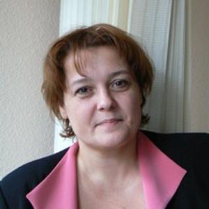 Татьяна Солодухина