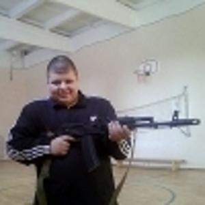 Сергей Селин