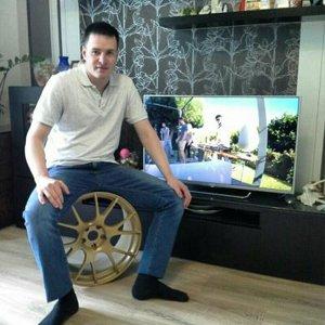 Nikolay Mikhalyov