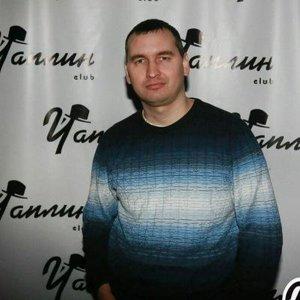 Александр Черашкин
