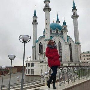 Yulia Ilyushkina