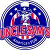 Uncle Sam`s American pub