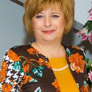 Olga Shilovskaya-Titova