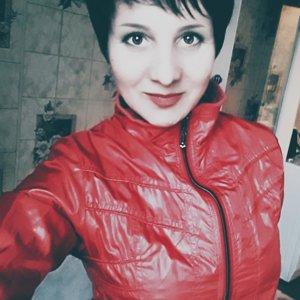 Svetlana Pozhidaeva-Vasilevskaya