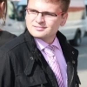 Дмитрий Калитников