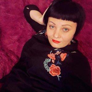 Natalya Volosnikova