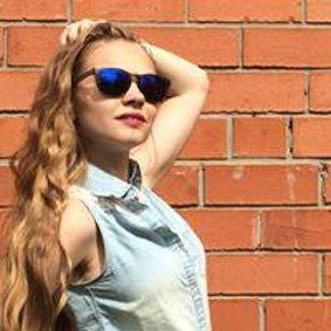 Elizaveta Solomeina