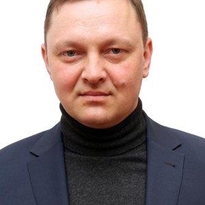 Николай Иванович
