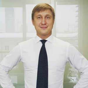 Александр Шаклеин