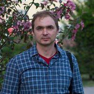 Дмитрий Тупикин