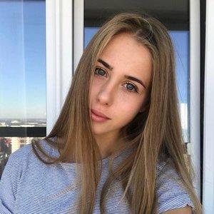 Ника Кривенко