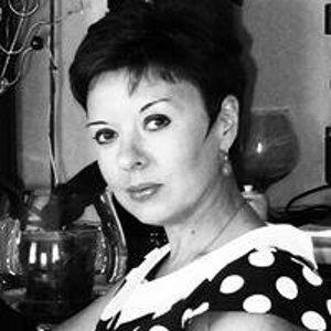 Наталья Харина