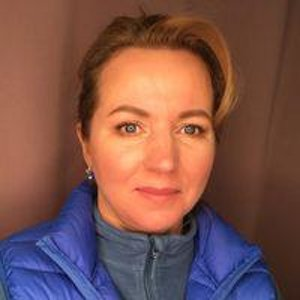 Лариса Коренева