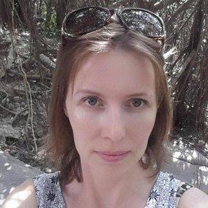 Полина Рузанова