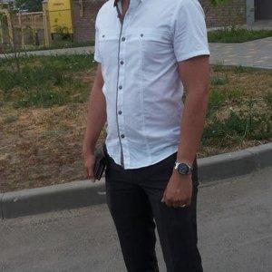 Георгий Владимирович