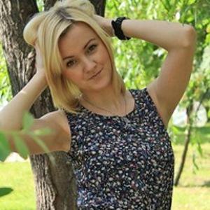 Анастасия Сартисон