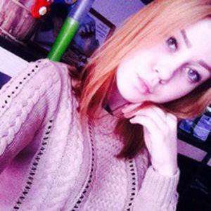 Настя Анямова
