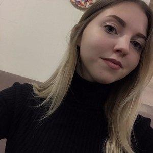 Ксения Ложникова