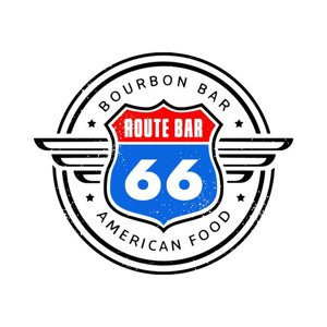 Route bar 66