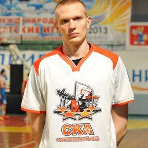 Alexander Frolov