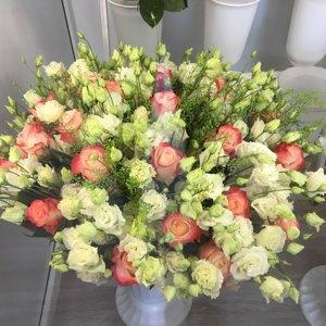 Омская роза
